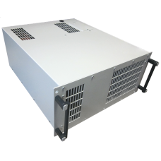 """Cabinet cooling unit for 19"""" rack KG 4534-230V"""