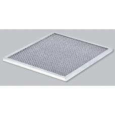 Washable aluminium filter 4305