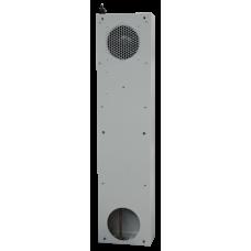Air / Water Heat Exchanger RK 2116 A-230V
