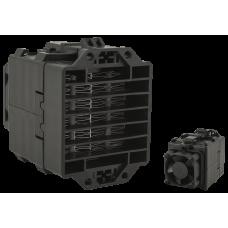Fan Heater KH 401-300W