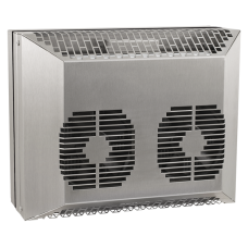 Thermoelectric cooling unit TG 6105303 IP66 Stainless steel Peltier Cooler