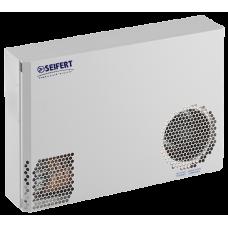 Slimline KG4267 filterless cabinet air conditioner