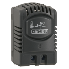Pre-set Thermostat NC 301005