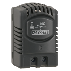 Pre-set thermostat NC 301020
