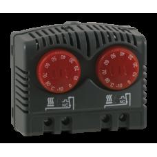 Twin thermostat NCNC 301210