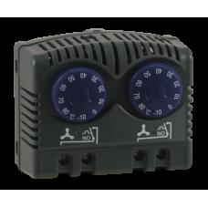 Twin thermostat NONO 301220