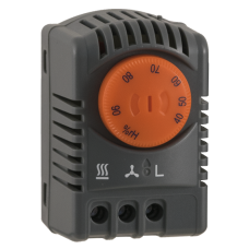 Mechanical hygrostat 301410